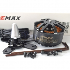 EMAX MT4114 340KV Brushless Motor CCW For Quadcopter Multi-rotor DJI CW Thread