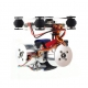 Brushless Gimbal Camera Mount w/ Motor & Controller for DJI Phantom Gopro 3 FPV