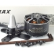 EMAX Multi-rotor MT3515 650KV CCW Brushless Motor For Multicopter CW Thread