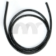 8 AWG 5 Feet (1.5m) Gauge Silicone Wire Flexible Stranded Copper Cables Black
