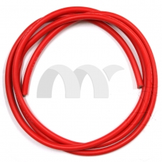 12 AWG 5 Feet (1.5m) Gauge Silicone Wire Flexible Stranded Copper Cables Red