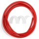 14 AWG 5 Feet (1.5m) Gauge Silicone Wire Flexible Stranded Copper Cables Red