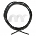 16 AWG 5 Feet (1.5m) Gauge Silicone Wire Flexible Stranded Copper Cables Black
