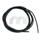 20 AWG 5 Feet (1.5m) Gauge Silicone Wire Flexible Stranded Copper Cables Black
