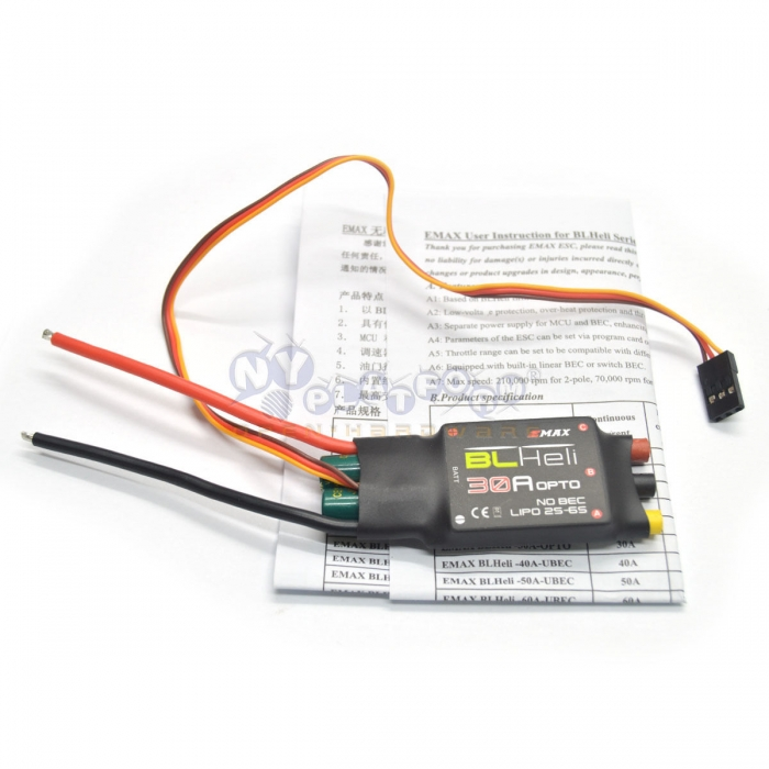 s l1600 (3) 700x700 emax blheli 30a opto esc speed controller for 2 6s quadcopter Flashing ESC at aneh.co