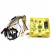 CC3D Flight Controller With Wires + Shock Absorber Anti-Vibration Set