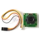 HD700TVL CCD Mini Video PCB Board FPV Camera for 250 Quadcopter QAV250
