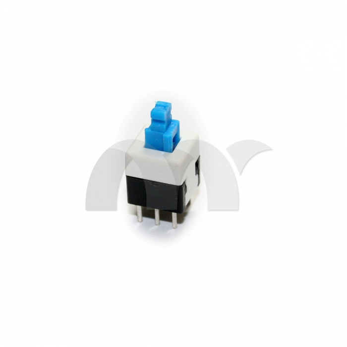Square Switch Cap Type Square Button Switch