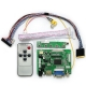 LCD/LED Controller Board Kit HDMI+VGA+2AV for 15.6 Display N156HGE-L11 1920x1080