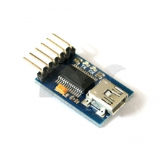 FT232RL USB to Serial adapter module USB TO 232 For Arduino download cable