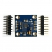 L3G4200D Triple-Axis Triaxial Digital Gyroscope Sensor Angular Velocity Module