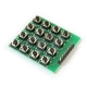 Keypad MCU Accessory Board Matrix Keyboard Buttons 4x4