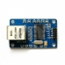 ENC28J60 Ethernet LAN Network Module Schematic For Arduino STM32 51 AVR LPC
