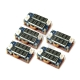 5 Pcs 5A Constant Current/Voltage LED Driver Charging Module Voltmeter Ammeter