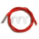 Reprap 12V 40W Ceramic Cartridge Heater 6*30 mm For 3D Printer Prusa Mendel