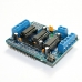 L293D Motor Drive Shield Expansion Board For Arduino Duemilanove Mega UNO