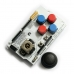 Gamepads Joystick Shield v2.4 for Arduino