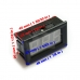 "0.56"" Mini DC 0-99V Voltmeter Yellow LED Display Volt Meter Digital Panel Meter"